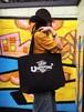 『Tokyo Underground Style』キャンバス トートバッグ