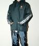 『DOSSE POSSE』 90s vintage jacket
