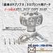 「歯車のドアノブⅡ」3Dプリント用データ