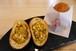 富士山麓の美味しいたまごとひき肉のロシア風(胡椒風味)