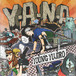 YOUNG YUJIRO - Y.A.N.A [CD]