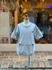 KIDS:FITH【フィス】ポケットTシャツ(グリーン/80,90cm)