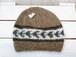SALE!! Suri Alpaca Knit Cap/Peru Knit (スリアルパカ ニットキャップ タム/ユニセックス)