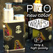 WRPAS! for iStick Pico new color / ピコスキンシールV1.0
