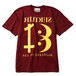 "RUDIE'S / ルーディーズ | 【SALE!!!】 "" 13 "" T-Shirts / Burgundy"