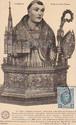 古絵葉書エンタイア「スタヴロ」 (1900年代初頭)