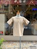 KIDS:NEEDLE WORKS【ニードルワークス】Japan T-shirt(SAND/80〜150cm)ニコちゃんTシャツ