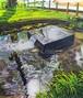 水の記憶 練馬区石神井台