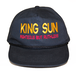 """King Sun / Righteous but Ruthless"" Vintage Snapback Cap Deadstock"