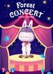LABUBU(ラブブ)森のコンサート【12個入BOX】[POPMART]