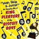 CD 「HOP,SKIP & JUMP / KING PLEASURE & THE BISCUIT BOYS」