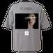 vibeca ポケットTシャツ gray