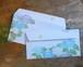 紫陽花 封筒