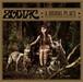 ZODIAC 「A Hiding Place」 日本盤CD
