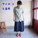 カロハプリント   カロハシャツ 11S37B サイズ5
