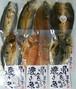 骨まで食べられる焼き魚 バラエティーセット7種《送料無料》