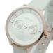 FURLA フルラ 腕時計 レディース R4251102542 METROPOLIS クォーツ シルバー クリーム