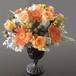 オレンジの花8500円