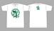 蛙スプーン キャラTシャツ WHITE / COTTON100%