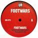 UR - Footwars (12inch)