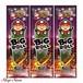 タオケーノイ 味付のり ビックロール バーベキューソース味/Tao Kae Noi Big Roll Seaweed BBQ Sauce Japanese Style 9g×10袋