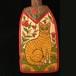 板絵 猫とねずみ  D20048