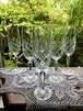 チェコ ボヘミアクリスタルグラス クリスタル グラス