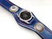 KC,s 腕時計 レディースウォッチ コードバン シルバーコンチョ 馬革  全6色 KSR544【店頭受取対応商品】