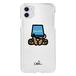 Bucket Bear - iPhone case