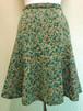 ヨーロッパ Vintage スカート  [シャナ]  sk0307