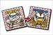 ④スク卵ブル・レンチキュラーシール  / ブラックメタルキャンペーン対象商品