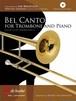 曲集:トロンボーンとピアノのためのベルカント/トロンボーン・ピアノ