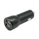 2台同時に充電可能  急速充電 4.8A  USB Type-A×2 車載用充電器