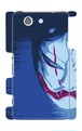 鬼女Xperia Z3 Compact専用ケース