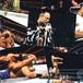 2000 - アメリカのプロレス WWF - THE ROCK - トレーディングカードパック