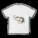 Yoga Sowaka 白Tシャツ