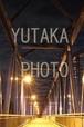 写真(夜の橋)