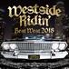 DJ COUZ / Westside Ridin' Vol. 46 -Best West 2018