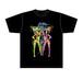 【黒】jbstyle. デザインTシャツ