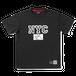 Tシャツ NEW YORK(ブラック)