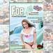 【希少】Foelifemagazine issue #1(数量限定)