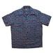 Stevenson Overall Co. SOC Organics Shirts - SOS Navy [SO-SOS-NV]