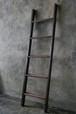 ウッドステップラダーWood step ladder  / cr-14012