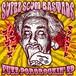 NOISE A GOGO'S/MACROCHORD「SUPER SCUM BASTARDS」 (7inchレコード)