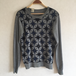 N.HOOLYWOOD SWEATER
