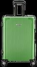 Lサイズ☆ニューオーリンズMSY・90リットル:超軽量!旅ガールにオススメスーツケース