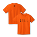 CELL. T Orange