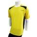 【DOUBLE3(ダブルスリー / ダブル3)】 メンズ (Men's) DW-3280 イエロー ランニングTシャツ