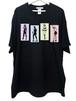 PSYCHOWORKS S&M  t-shirt