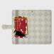 手帳型スマホケース・ねこ Android用
